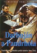 Dařbuján a Pandrhola (1959)