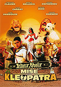 Asterix a Obelix: Mise Kleopatra (2002)