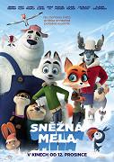 Sněžná mela (2019)