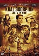 Král Škorpion: Cesta za mocí (2015)