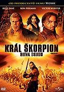 Král Škorpion: Bitva osudu (2012)