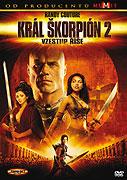 Král Škorpión: Vzestup Říše (2008)