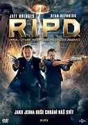 R.I.P.D. - URNA: Útvar Rozhodně Neživých Agentů (2013)