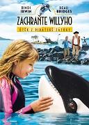 Zachraňte Willyho 4: Útěk z pirátské zátoky (2010)