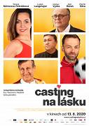 Casting na lásku (2020)