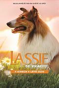 Lassie se vrací (2020)