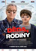 Děda, postrach rodiny (2020)