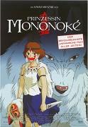 Princezna Mononoke (1997)
