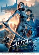 Alita: Bojový Anděl (2019)