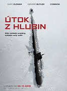 Útok z hlubin (2018)
