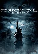Resident Evil: Vendeta (2017)