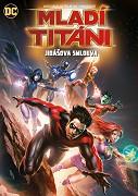 Mladí Titáni: Jidášova smlouva (2017)