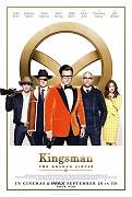 Kingsman: Zlatý kruh (2017)