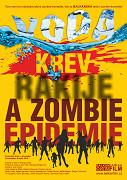 Voda, krev, rakije a zombie epidemie (2019)