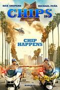 CHIPS: Bláznivá hlídka (2017)