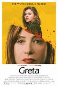 Greta - osamělá žena (2018)