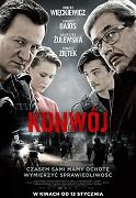 Konvoj (2017)