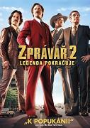 Zprávař 2 - Legenda pokračuje (2013)