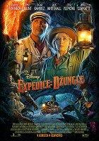 Expedice: Džungle (2021)