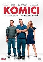 Komici (2009)